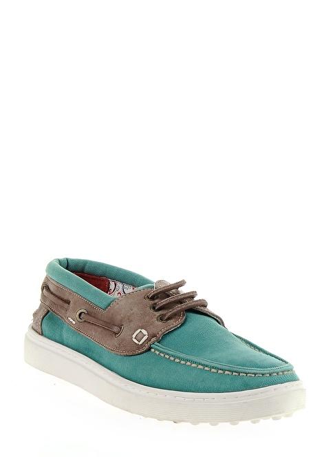 AC Sports Ayakkabı Yeşil
